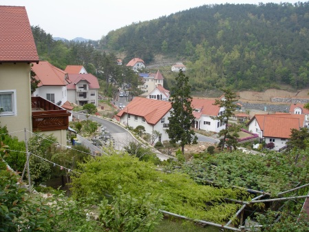 Deutsches Dorf